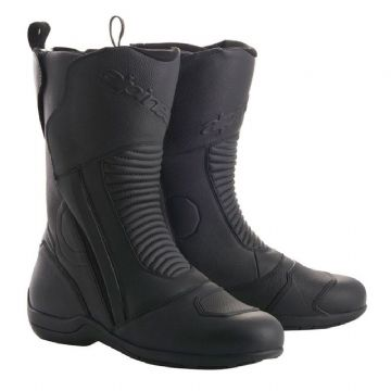 Alpinestars Patron Gore-Tex Waterproof Motorcycle Touring Boots RRP £279.99